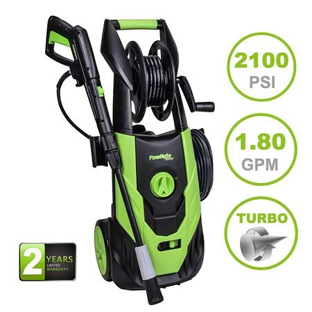 Pin On Best Gas Powered And Electric Pressure Washers