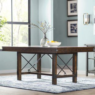 Awesome Rustic Kitchen Dining Room Furniture Joss Main For Short Links Chair Design For Home Short Linksinfo