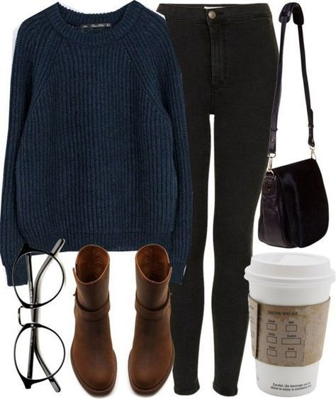 25 Cute Winter Outfit Ideas for 2020 - Outfits for Winter