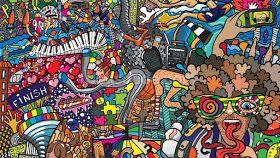 خلفيات سطح المكتب جرافيتي بأعلي جودة Desktop Graffiti Wallpapers Graffiti Lettering Graffiti Wallpaper