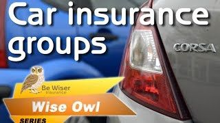 Wise Owl Series Eps 7 8211 Car Insurance Groups Explained