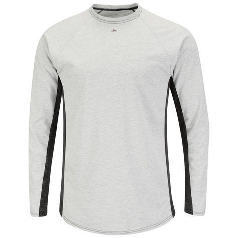 Nike Pro Mens Gray HyperWarm Lightweight Athletic Leggings Athletic M BHFO 5091