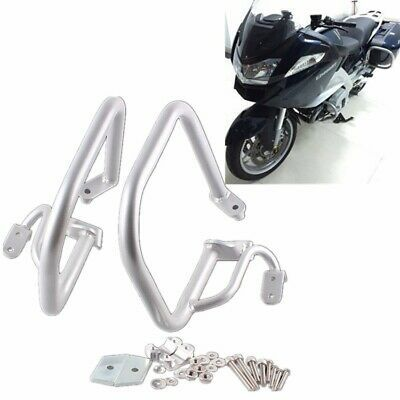 Advertisement Ebay Rear Trunk Box Guard Crash Bars Protector For Bmw R1200rt 05 13 06 07 08 09 10 Bmw R1200rt Bmw Motorcycle Parts Accessories