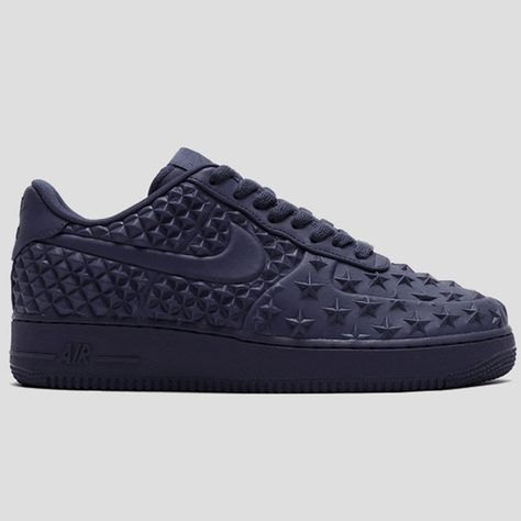 Nike Air Force 1 LV8 VT Independence Day Midnight Navy