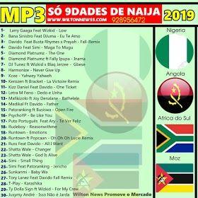 Download Naija 2019 30 Musicas Musicas Novas Baixar Musicas
