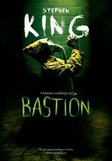 Stephen King Bastion Stephen King Bastion Books New Releases