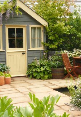 Abri De Jardin En Bois Pas Cher Comment L Embellir Facilement
