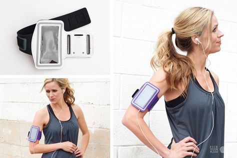 Are you ready to move? - armband phone cases