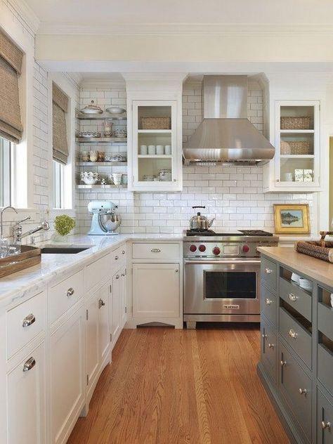 Kitchen Backsplash Ideas On A Budget   Kitchen OnPage