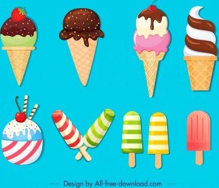 20 Gambar Kartun Es Krim Cup Ice Cream Banner Free Vector Download 11 823 Free Vector Download Ice Crea Ice Cream Background Vector Free Ice Cream Cartoon