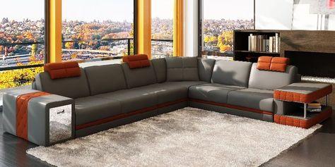 Best Corner Sectional Sofas 2019 Sofa Sofadesign Sofaideas