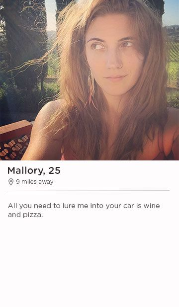 best online dating profiles funny