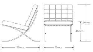Resultado de imagen de silla adirondack planos pdf | Mobilier ...