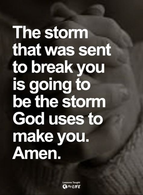The Power of the Storm... #InspirationalQuotes #PsychologicalVideosGuys