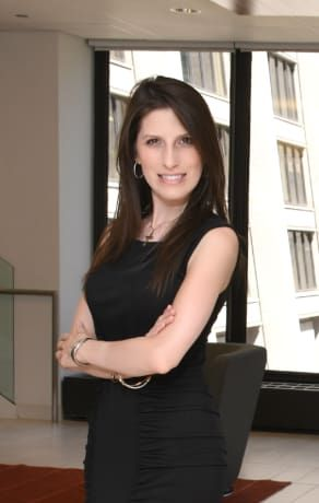 Marie Sarantakis Named Top 10 Family Law Attorney Under 40 In