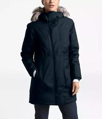 Arctic Parka North Face, Womens North Face Winter Coats