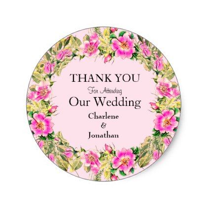 Personalised wedding card thankyou postbox Welcome sign Vinyl Decal Sticker V458