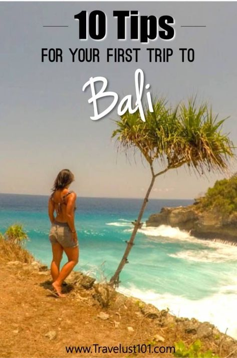 Bali Travel Tips | Bali Guide | If you are planning your first trip to Bali, make sure to check out these helpful tips to ensure you have the most epic experience during your trip! #solofemaletravel #bali #baliindonesia #traveltips #femaletravel
