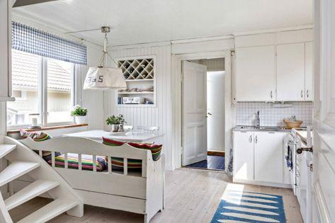Fotos de cocinas rústicas e ideas para incorporar este ...