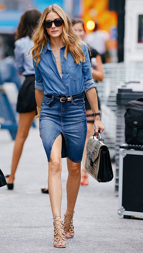 The Ultimate Olivia Palermo Style Guide + Tips to Steal Her Look - More