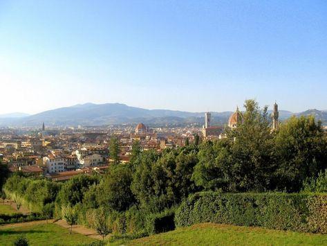 Visiter Le Jardin De Boboli A Florence Billets Tarifs Horaires