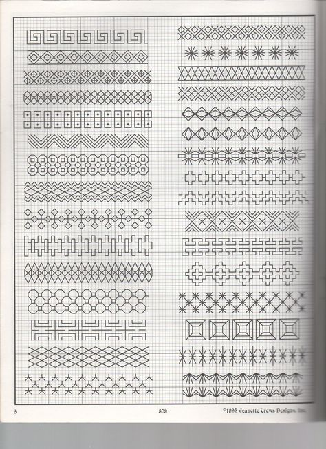 10+ Exhilarating Designing Your Own Cross Stitch Embroidery Patterns Ideas