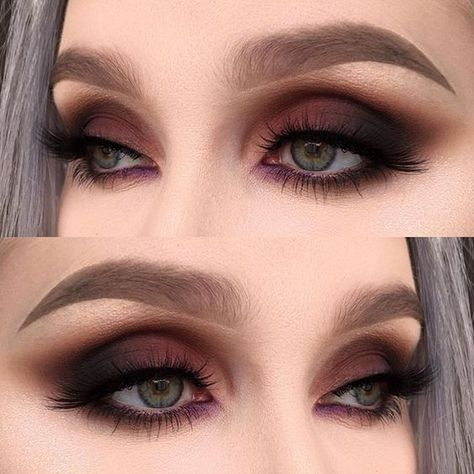 7 Ways to Spice Up Your Smokey Eye A smokey eye is one of the most classic make-up looks. At one time, women usually reserved their smokey eye looks for special occasions. Smokey Eyes are now a very popular eye make-up. The smoky eye […]