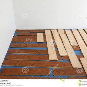 Floating Hardwood Floor On Concrete