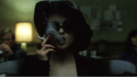 HD wallpaper: black sunglasses, bonham, carter, cigarettes, club, fight, helena