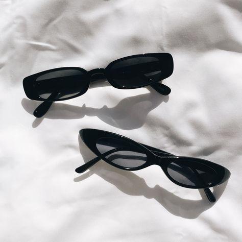 Vintage & Retro Sunglasses - by BrilliesSunglasses Cute Sunglasses, Cat Eye Sunglasses, Sunnies, Vintage Sunglasses, Sunglasses Women, Cute Jewelry, Jewelry Accessories, Fashion Accessories, Style Vintage