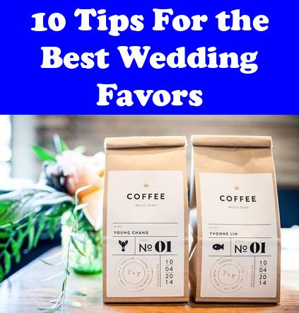 Wedding Favors How Important Are They How Much Do We Spend For Wedding Favors What Is The Filipino Wedding Favors Best Wedding Favors Edible Wedding Favors