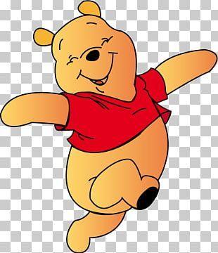 Winnie Pooh Png Clipart Winnie Pooh Free Png Download Pooh Winnie The Pooh Winnie