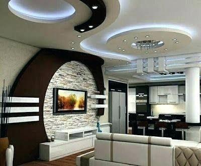 Living Room Modern Small House Ideas Ceiling Designs Bmcon Info