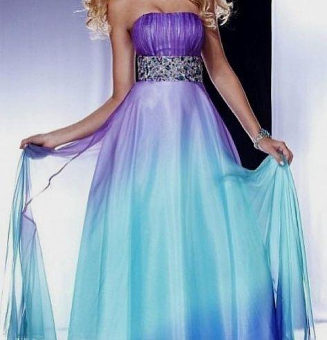 Turquoise And Purple Wedding Dress Naf Dresses S Izobrazheniyami