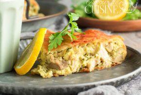 Cuisine Tunisienne Malsouka Tajine Tunisien Recette Tarte