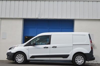 Ebay Ford Transit Connect Xl Lwb Repairable Rebuildable Salvage