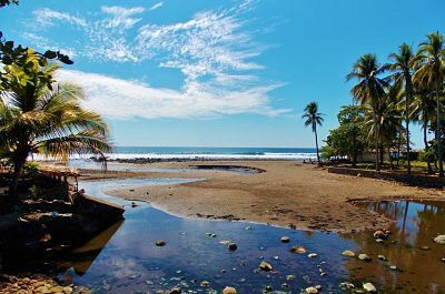 Best Surf Beaches In El Salvador Central America Surfing With