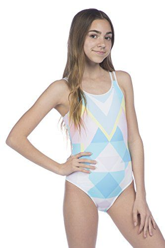 Hobie Black Girls Bikini /& Justice Bikini Swim suit Swimwear  Junior size 14