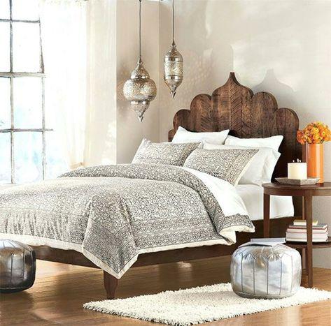 Orientalisches Schlafzimmer Einrichten