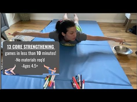 Vestibular Activities, Occupational Therapy Activities, Pediatric Occupational Therapy, Pediatric Ot, Movement Activities, Physical Education Games, Motor Activities, Dance Activities For Kids, Yoga For Kids