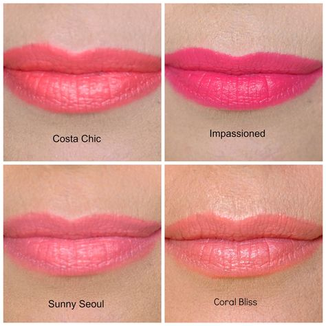 mac coral bliss review - Buscar con Google