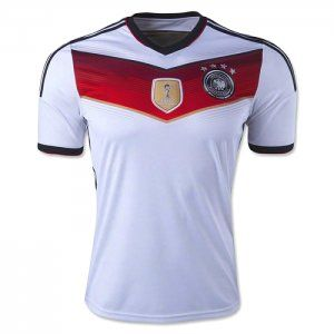 b0efd0ab7233c 2014 Germany Soccer Team World Cup Champion Home (4 Stars) [A2 ...