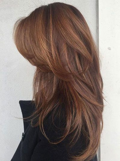 27 Amazing Long Hairstyles For Fine Thin Hair With Layers Ms Full Hair Long Thin Hair Haircuts For Long Hair With Layers Thin Fine Hair