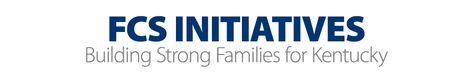 University of Kentucky FCS Initiatives