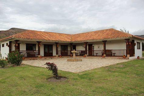 Hacienda Veracruz Andalucia Con Imagenes Casas De Campo Inglesas Casas Chilenas