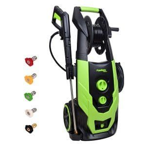 Top 10 Best Electric Pressure Washers For Cars In 2020 Reviews Electric Pressure Washer Pressure Washer Washer