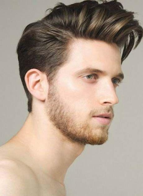 Sidecut Men Modern Haircut Ideas 2018 2019 Ideas For Fashion Mens Hairstyles Short Haircuts For Men Cool Hairstyles For Men