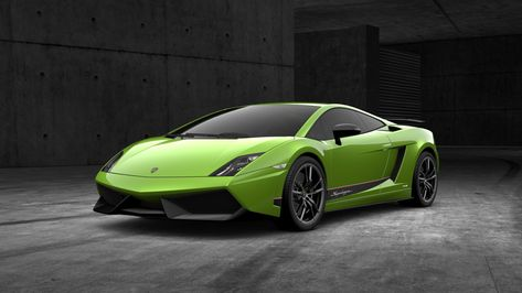 Neon Green Lamborghini | Neon Green Lamborghini By I Caught Myself | Neon  Green | Pinterest | Green Lamborghini