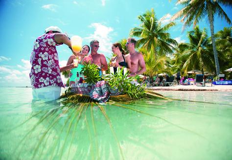 5 Reasons to take a Paul Gauguin Cruise to Tahiti