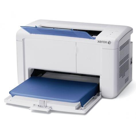 Xerox Phaser 3010 Lazeren Printer S Kompaktni Razmeri Visoka